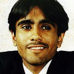 Lakhvinder Reel (nickname Ricky) who drowned on 14 October 1997
