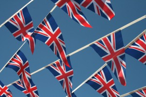 UnionFlagBunting