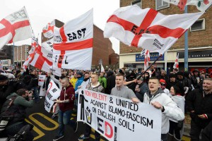 EDL Dudley 2015