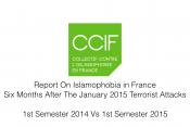 CCIF  June 2015