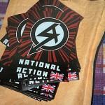 Stickers Zack Davies