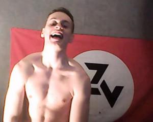 Zack Davies flag