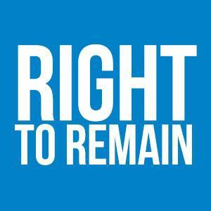 Right to remain