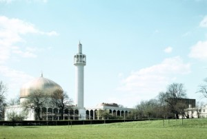 RP mosque
