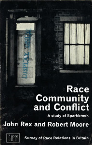 Race and Community Conflict