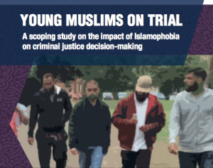 Young Muslims on Trial