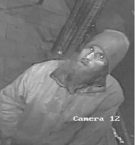 A man wanted in connection with an attack at Finsbury Park mosque