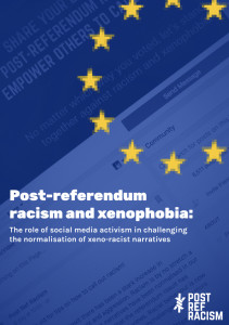 postrefracism report full cover