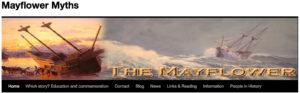 Mayflower Mavericks website
