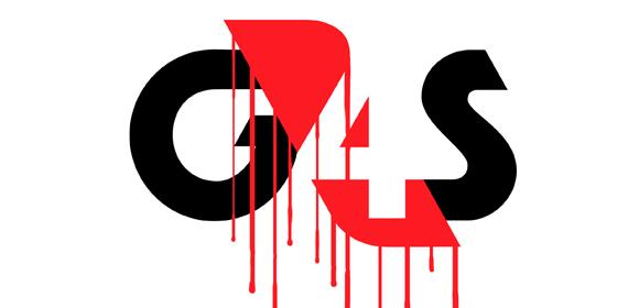 StopG4S_bloody_logo