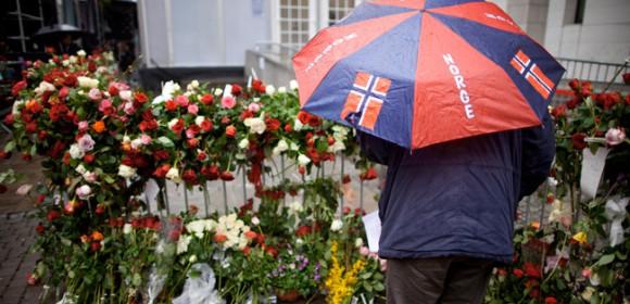 Oslo Breivik