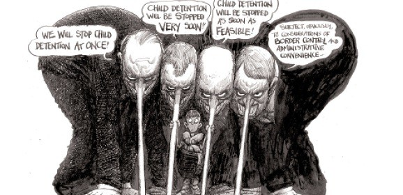 rowson child detention