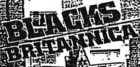 BlacksBritannica