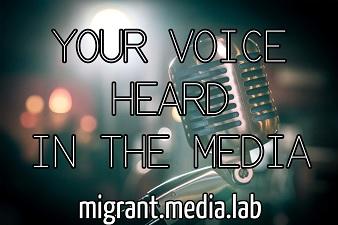 migrant media lab