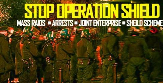 stop operation shield crop