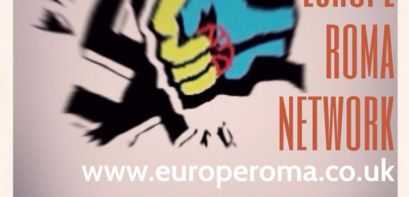 Europe Roma Network