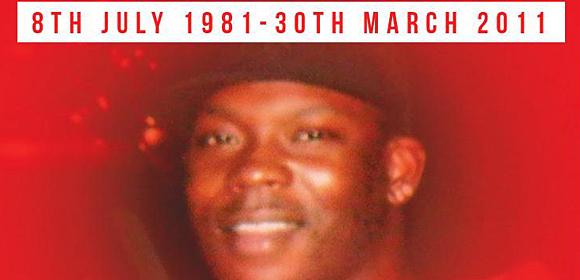 Kingsley Burrell inquest