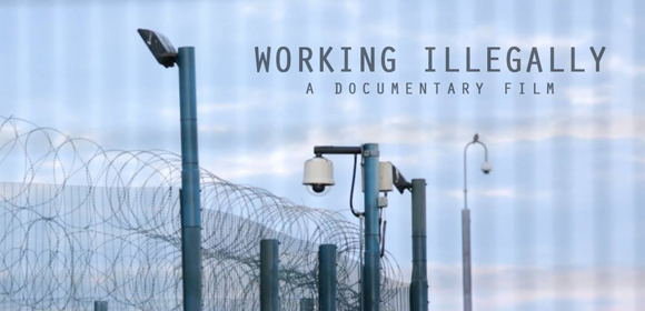 Working illegally film
