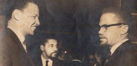 Carew Malcolm X