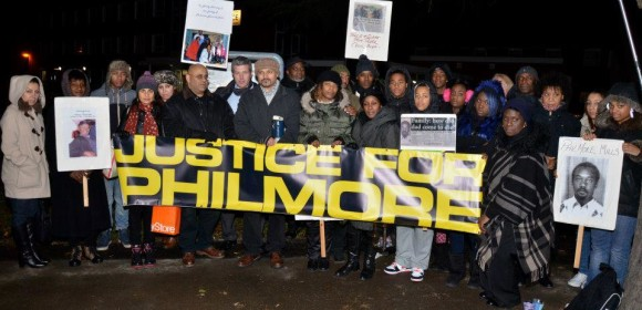 justice for philmore