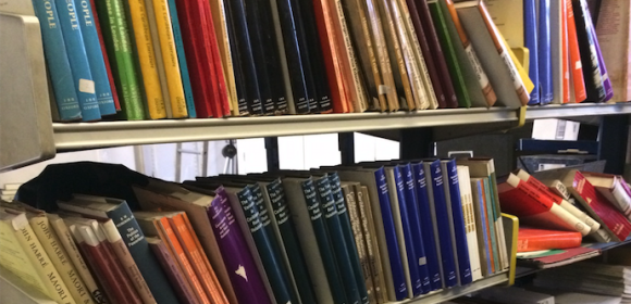 irr books section